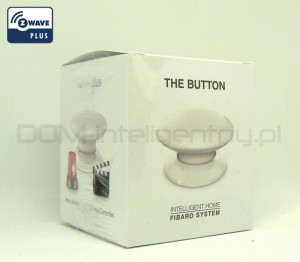 Fibaro The Button White FGPB-101-1