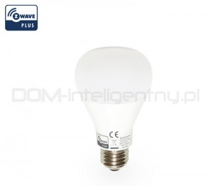 Żarówka Domitech Smart LED Light Bulb Z-Wave +